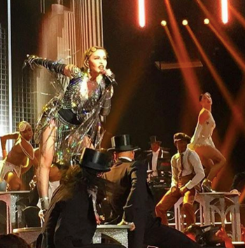 Rebel Heart Tour - 2015 09 17 - NYC (3)