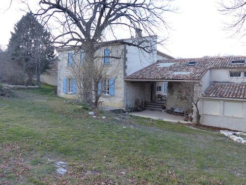 La Grange des Davids (Oppedette - 04)