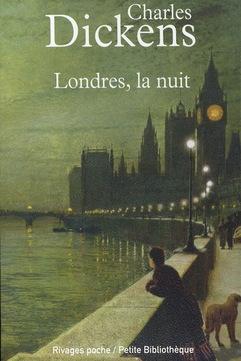 Londres la nuit, de Charles Dickens