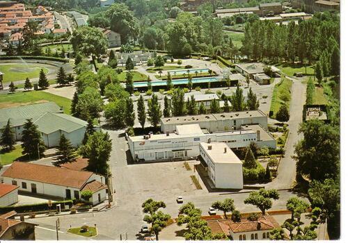 Le centre administratif