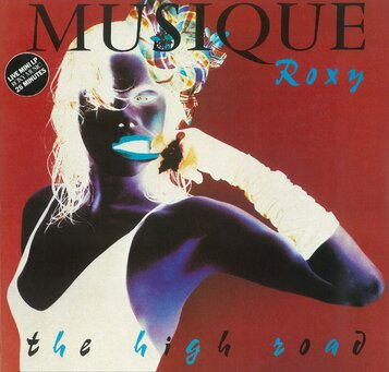 Side by Side 65 - Like a Hurricane - Neil Young/ Roxy Music