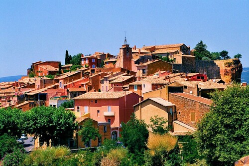 FRANCE (PROVENCE) (2)