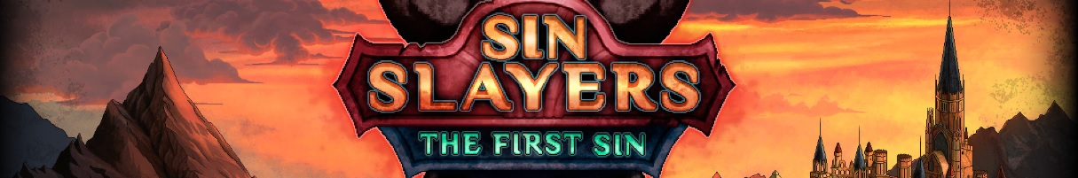 Sin Slayers : Découverte de First Sin