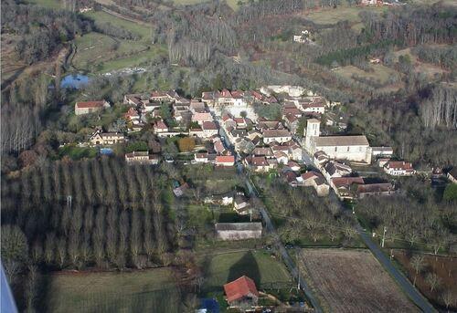 Dordogne - Molières