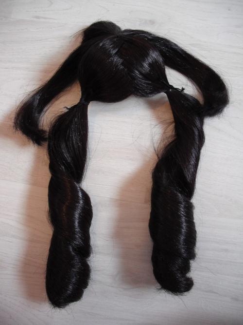 Wig Bonita