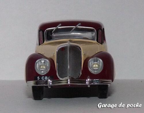 Panhard Dynamic 1939