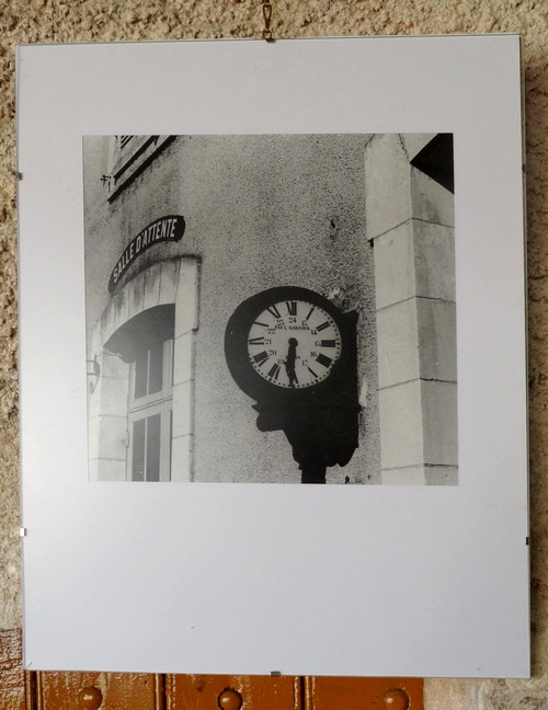 Les photos ferroviaires de Claude Garino