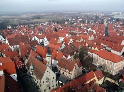 Blog de lisezmoi :Hello! Bienvenue sur mon blog!, L'Allemagne : La Bavière - Noerdlingen -