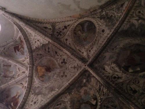 église de Cérilly