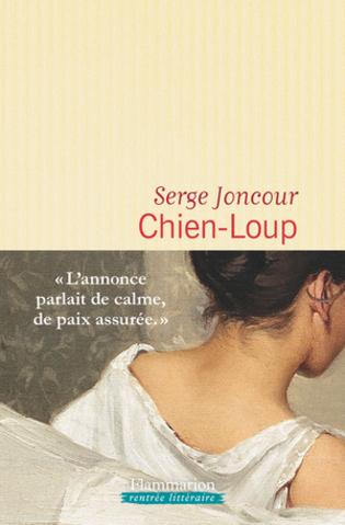 Chien-Loup 22 aout