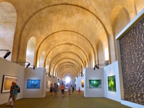 Ahae Versailles Orangerie 1