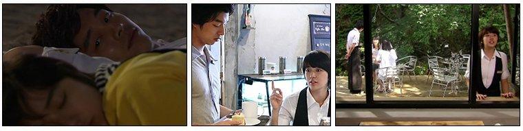 Drama Cor?en ❖  Coffee Prince
