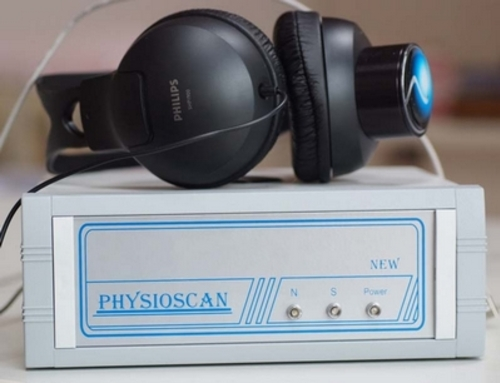 Le physio scan