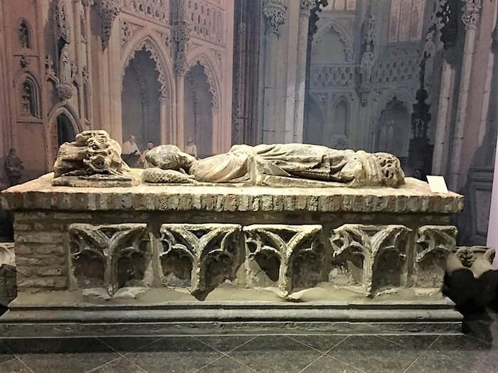 Trésor Cathédrale saint Lambert Liège