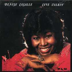 Denise Lasalle - Love Talking - Complete LP
