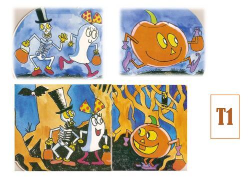 Un épouvantable Halloween
