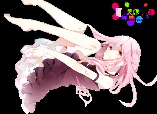 Render - Inori Yuzuriha [3]