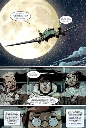 """Lazy Company Le Grand Sombre """"Comics BD"""""""