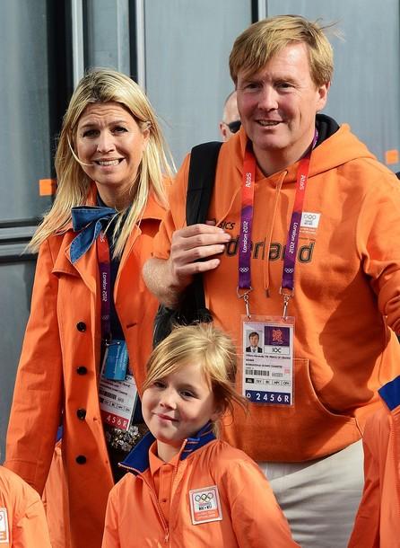 Les Orange au hockey