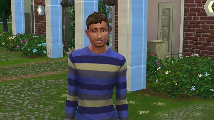 Histoire de Sims 4 : Le journal de la vie farfelue de la famille Keye