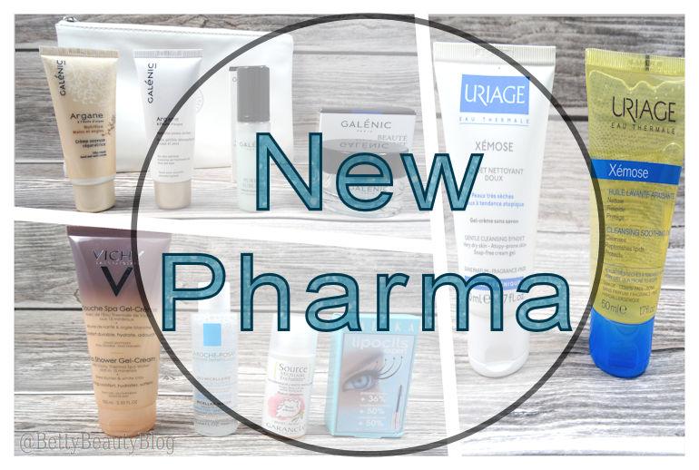 Découverte de new pharma