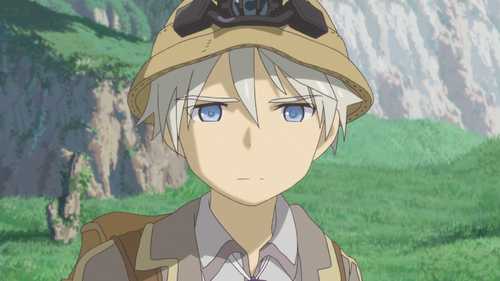 Made in Abyss - 03 Vostfr FHD [Blu-ray]