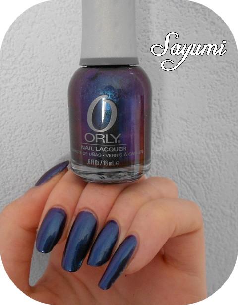 Orly - Royal Velvet