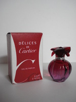 DELICES  EDP