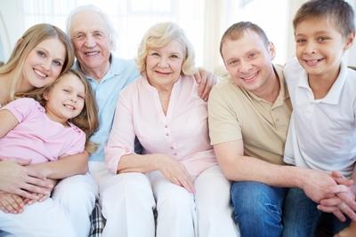 Ma Famille et Moi - Lecture et Prière (4)