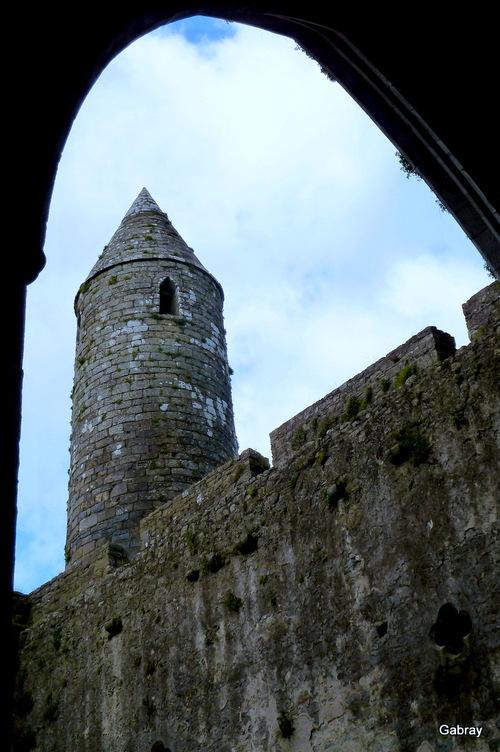 Balade Irlandaise ! Rock of Cashel ... n23bis
