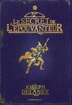 Les Chroniques de la Pierre de Ward de Joseph Delaney