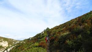 Mont Lantin Source des Eaux Vives