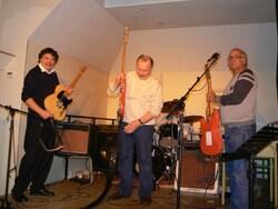 Brocante musicale de St-Jean-Les-Deux-Jumeaux