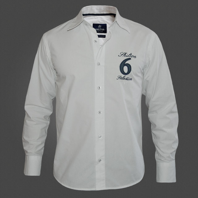 chemise rugby