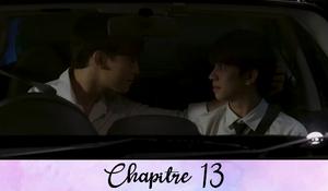 Chapitre 13 : Fil Rouge [2/2]