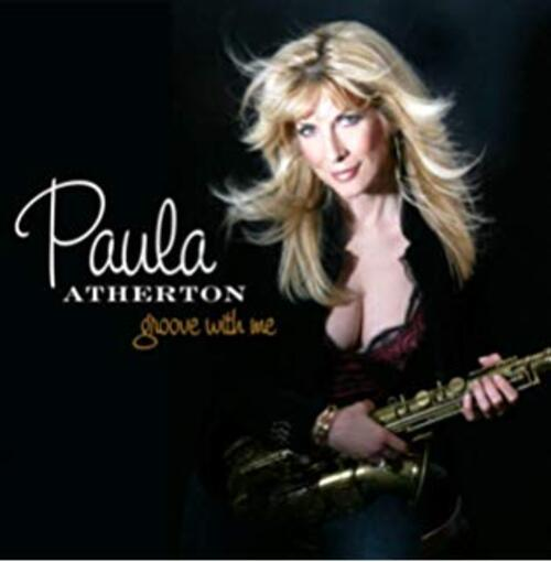 ATHERTON, Paula - Without You  (Smooth Jazz)