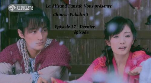 Chinese Paladin Episode 37