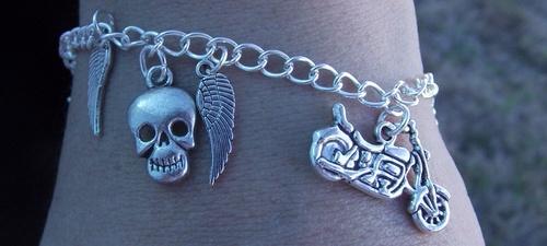 bracelet bikers