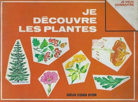Je découvre les plantes (1983)