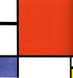 Analyse d'oeuvre- Mondrian, Compositions