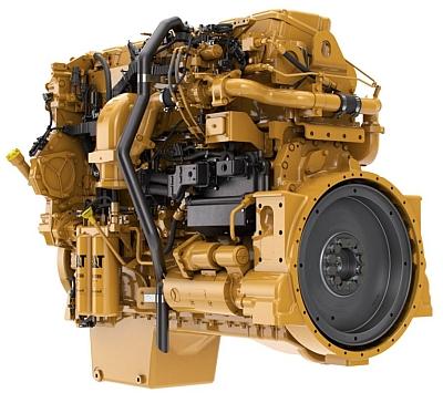 Mon image de départ : un moteur