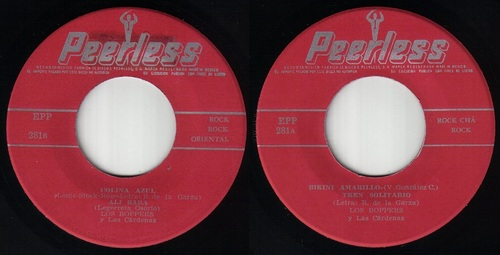MEXICAN SOUL & R&B