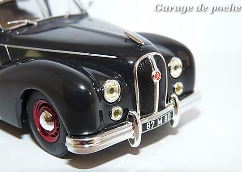 Hotchkiss Anjou 1950