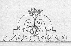 initiales-grille-château
