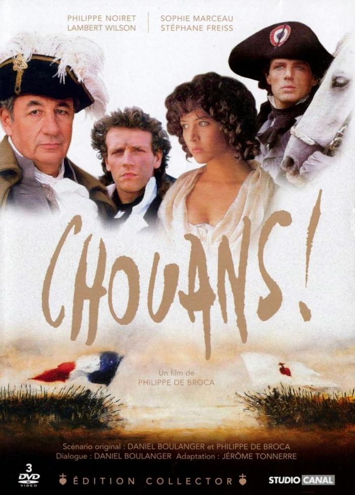 de Broca-1988-Chouans!