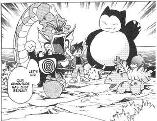 """Résultat de recherche d'images pour """"ronflex manga"""""""
