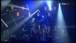 21 septembre 2012 / JT 13 HEURES TF1