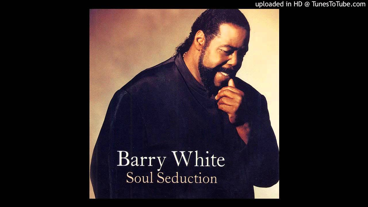 BARRY WHITE- You're The First The Last My Everything Remix /s - YouTube