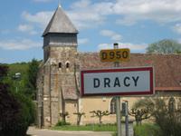 DRACY-SUR-OUANNE (Yonne) : suite et fin