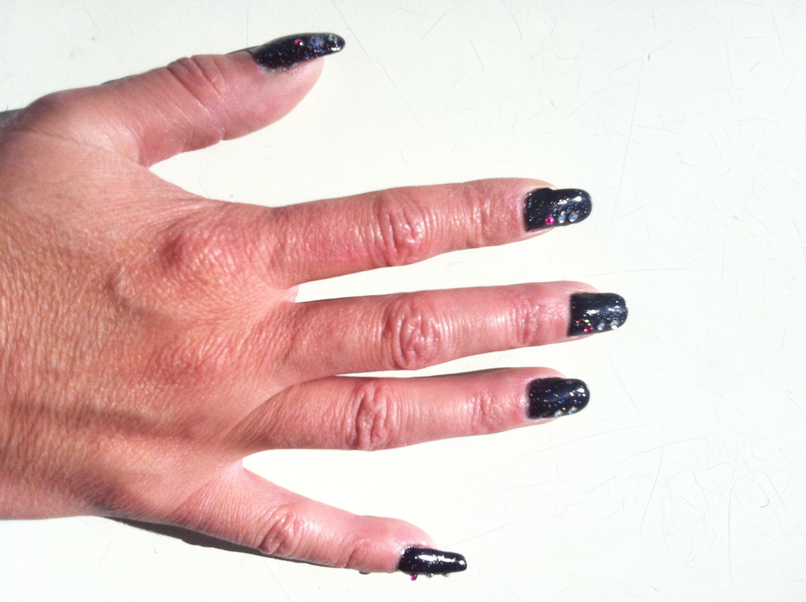 Tutoriel : Black spots (pas à pas)